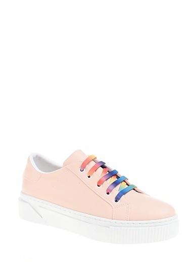 Derigo Sneaker Pudra